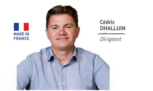 Cedric DHALLUIN