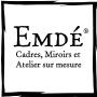 EMDE Logo