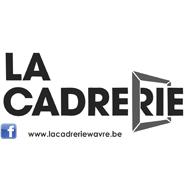 Cadrerie Logo GRIS