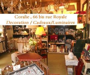Boutique Coralie
