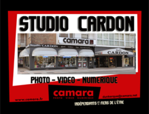 CARDON SA – CAMARA (Dunkerque)