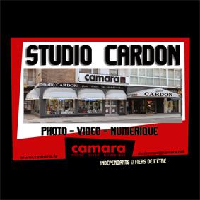Studio Cardon